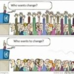 Change: The Only Constant